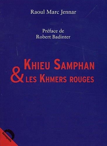 9782354570460: Khieu Samphan et les Khmers rouges (French Edition)