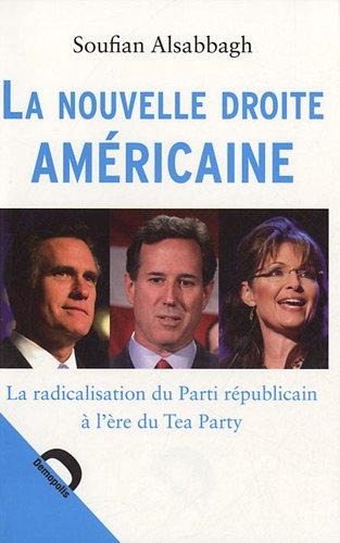 9782354570507: La nouvelle droite américaine (French Edition)