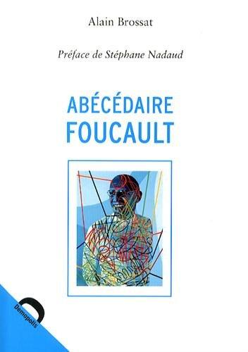 9782354570668: Abécédaire Foucault