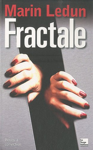 9782354610111: Fractale (French Edition)