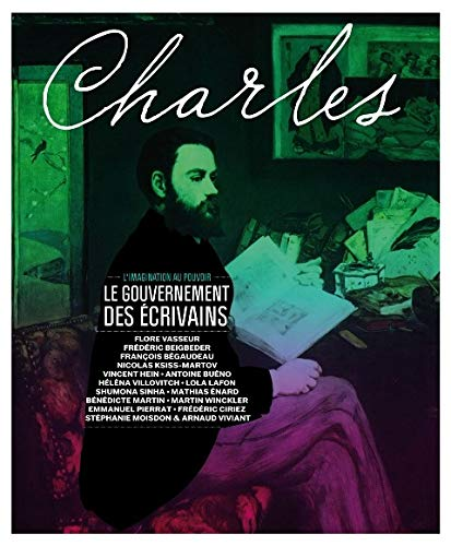 9782354610234: Charles, N° 1, Printemps 2012 (French Edition)