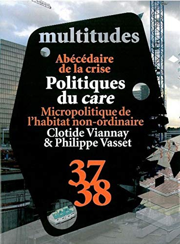 9782354800543: Multitudes, N° 37-38 (French Edition)