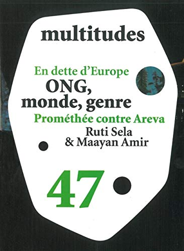 Multitudes, no 47: Collectif