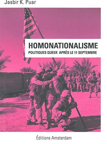 9782354801076: homonationalisme