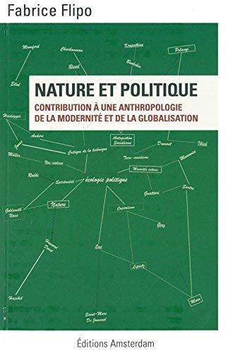 9782354801342: Nature et politique