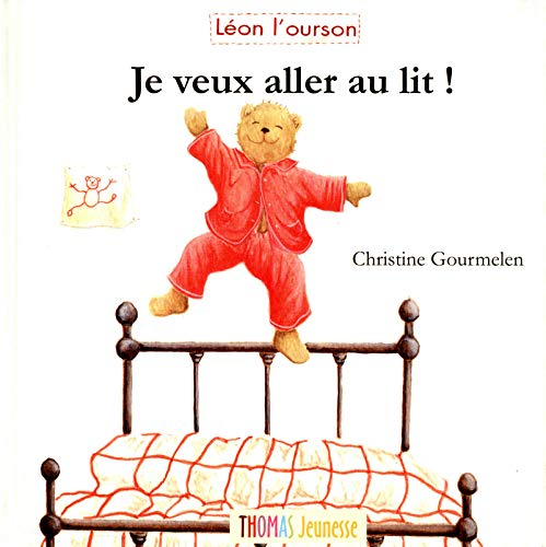 9782354810283: Leon l'ourson (French Edition)