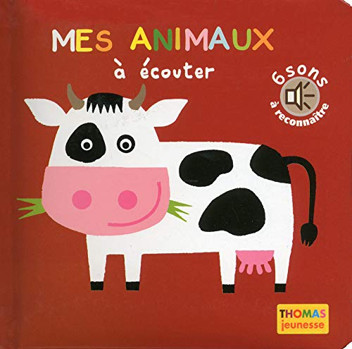 9782354811587: Mes animaux � �couter