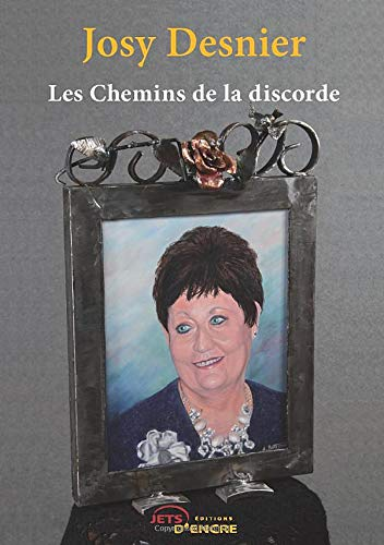 9782354853501: Les Chemins de la discorde
