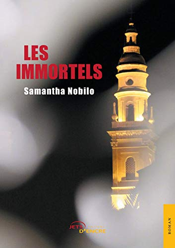 9782354856540: Les Immortels