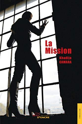 9782354856670: La Mission