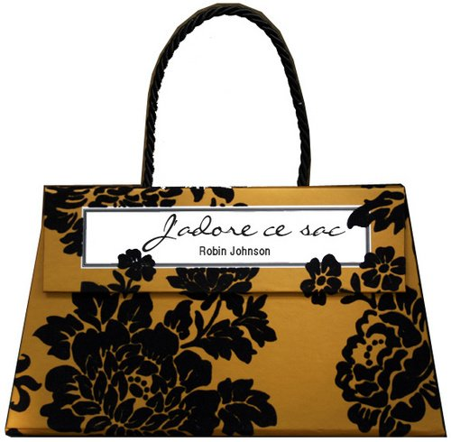 J'adore ce sac (French Edition) (2354860447) by Robyn Johnson