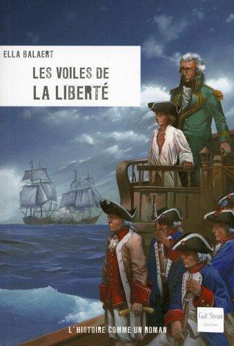 9782354880316: Voiles de La Libert'(les) (French Edition)