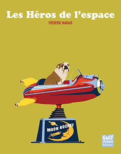 9782354882167: H'Ros de L'Espace(les) (English and French Edition)