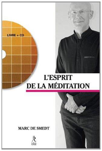 9782354901097: L' esprit de la meditation