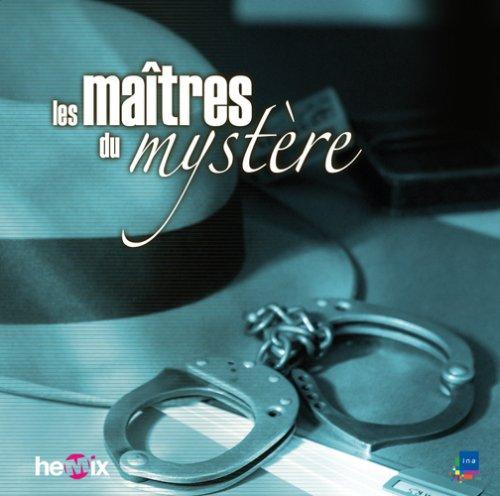 9782354930219: Maitres du mystere vol4 (les)/MP3/p.cons.29,00e-