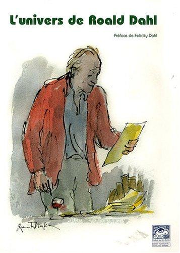 9782354940010: L'univers de Roald Dahl
