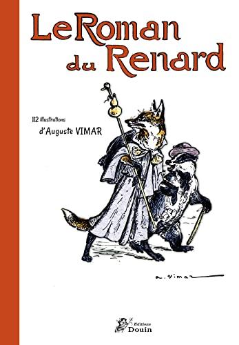 9782354981099: Le Roman du Renard