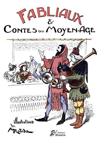 9782354981129: Fabliaux et Contes du Moyen-Age