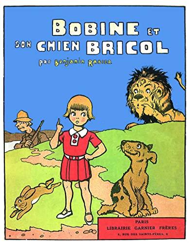 9782354981990: Bobine et Son Chien Bricol