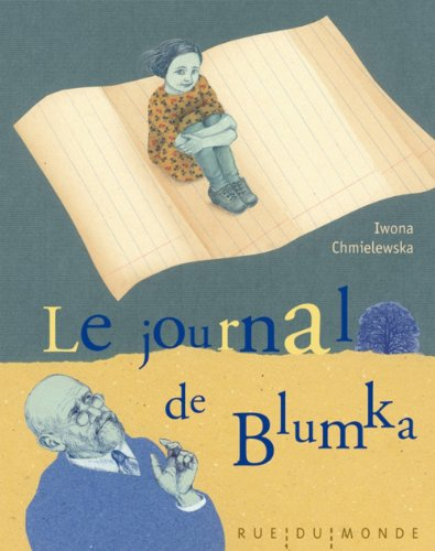 9782355042256: Le journal de Blumka