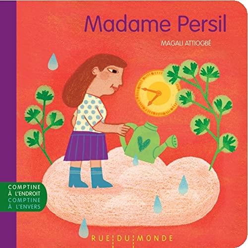 Madame Persil - Monsieur Pilpil: Serres, Alain