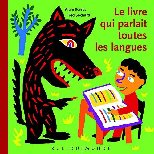9782355042713: Le livre qui parlait toutes les langues