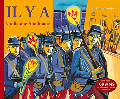 Il y a: Apollinaire, Guillaume