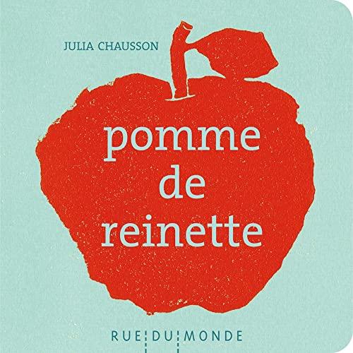 9782355043116: Pomme de Reinette