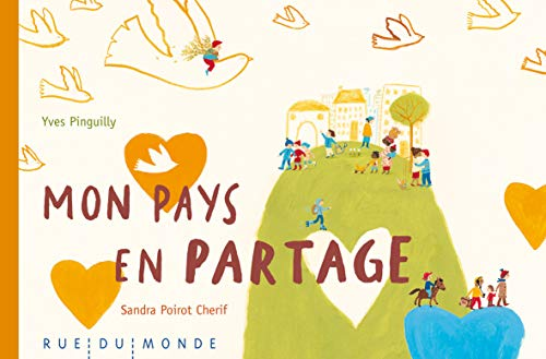 Mon pays en partage: Pinguilly, Yves
