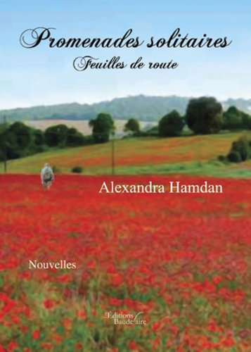 9782355082443: Promenades Solitaires (French Edition)