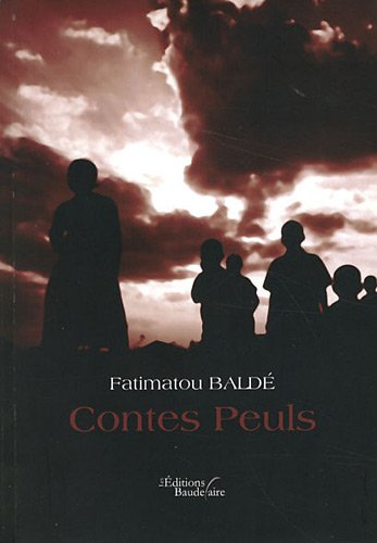 9782355083730: Contes Peuls (French Edition)