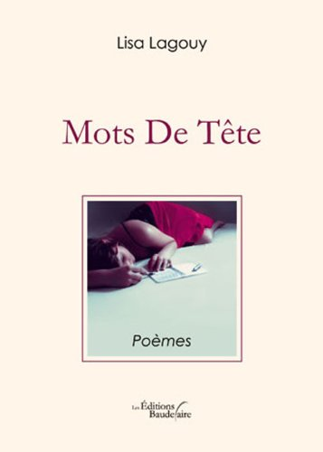 9782355085789: Mots de Tete (French Edition)