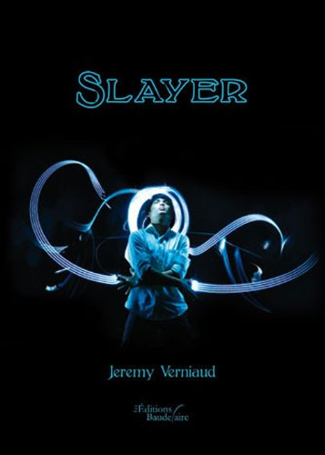 9782355085796: Slayer (French Edition)