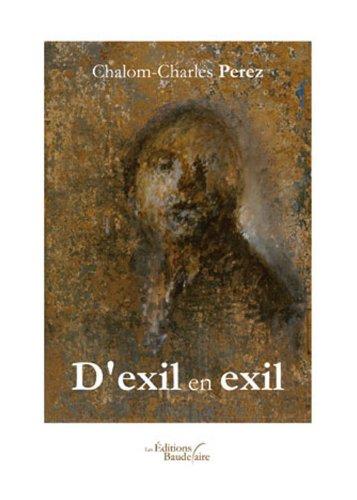 9782355087714: d exil en exil