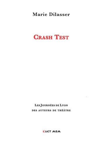 9782355130335: Crash Test (French Edition)