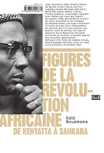9782355220371: Figures de la révolution africaine