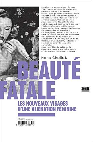 9782355220395: Beauté fatale (French Edition)