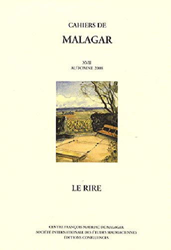 9782355270093: cahiers de Malagar t.17