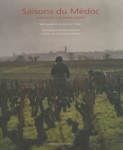 9782355270345: Saisons du Medoc (French Edition)