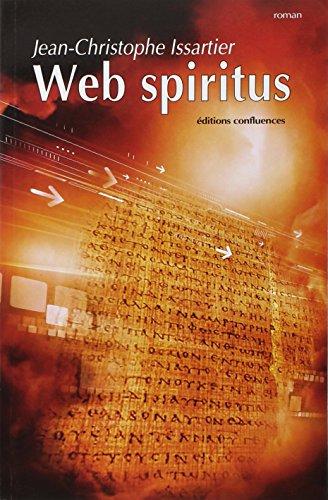 WEB SPIRITUS: ISSARTIER JEAN CHRIS