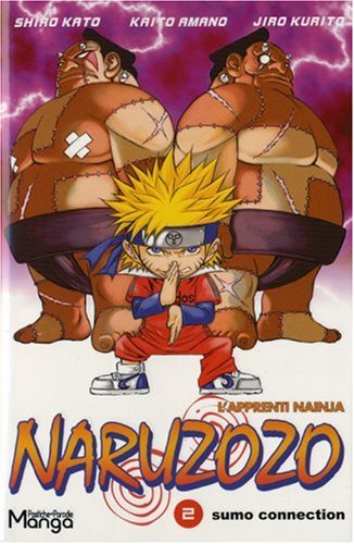 9782355290015: Naruzozo Vol.2