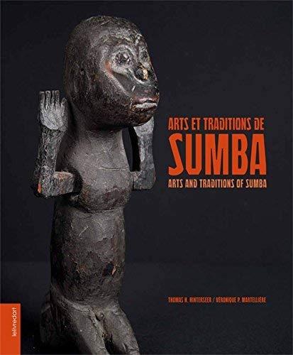 9782355322419: Arts et traditions de Sumba