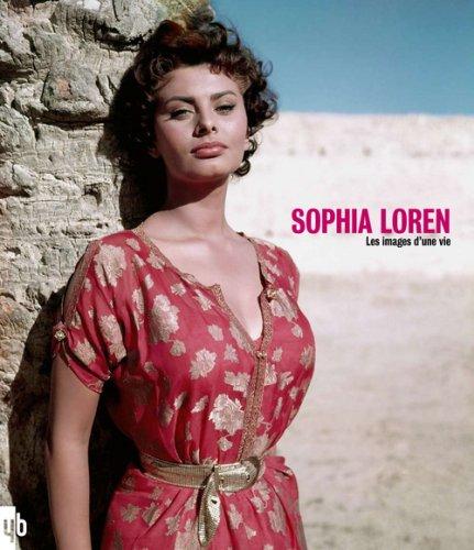 Sophia Loren, les images d'une vie (2355370133) by Dherbier, Yann-Brice