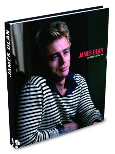 9782355370328: James Dean : Les images d'une vie