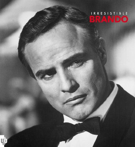 9782355370465: Marlon Brando. Eternel et irrésistible