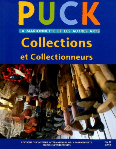 Revue puck n 19 (French Edition): Collectif