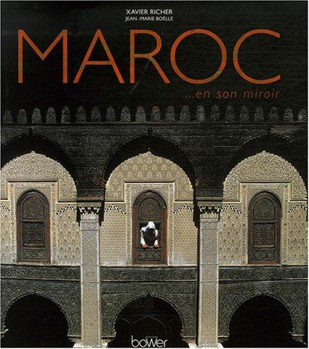 9782355410000: Maroc... en son miroir