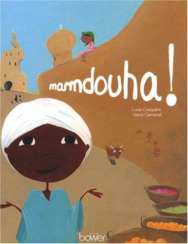 9782355410154: Mamdouha !