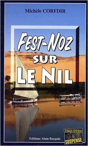 9782355500329: Fest-Noz sur le Nil