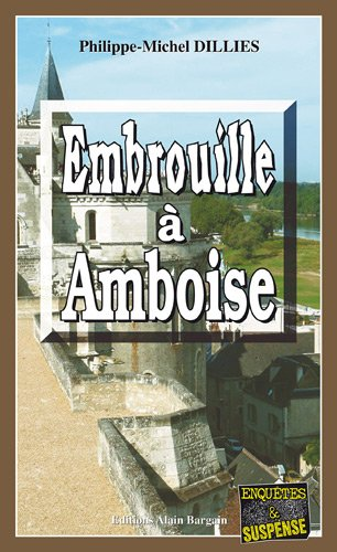 9782355500503: Embrouille � Amboise